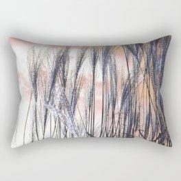 Reed - Rose Rectangular Pillow