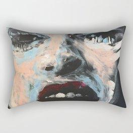 Candy Darling Rectangular Pillow