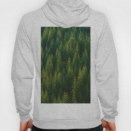 The Green Forest (Color) Hoody
