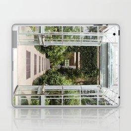 Conservatory Doors Laptop & iPad Skin
