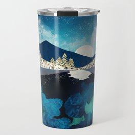 Midnight Water Travel Mug