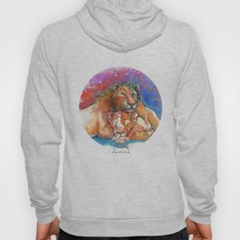 Can You Feel The Love Tonight Hoody