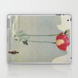 High Laptop & iPad Skin