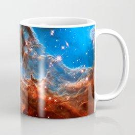 Monkey Head Nebula Coffee Mug