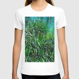The Lagoons T-shirt
