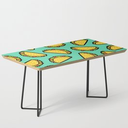It's Taco Time! Coffee Table