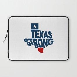 Texas Strong Laptop Sleeve