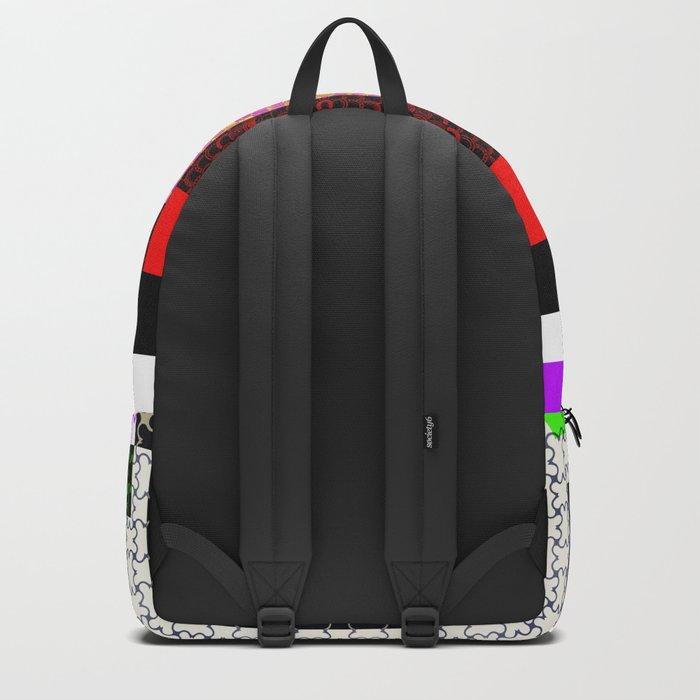Digi-Tile Backpack