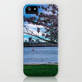 Boston - A View from the Other Side iPhone Case