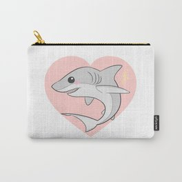 Lil Sharky Carry-All Pouch