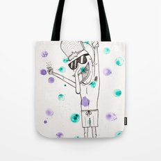 Party Time! Tote Bag