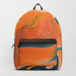 OrangeCrush Backpack