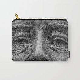 Eyes of FDR Carry-All Pouch