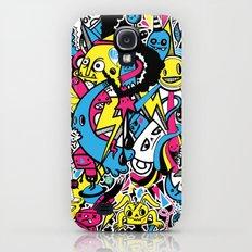 4 Seasons Doodle Slim Case Galaxy S4