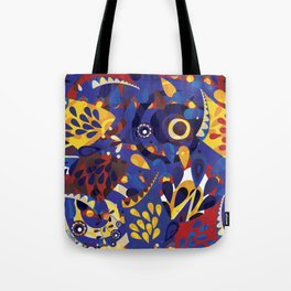 We are all birds Tote Bag