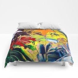 gravity unbound Comforters