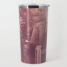 Ten & Rose Travel Mug