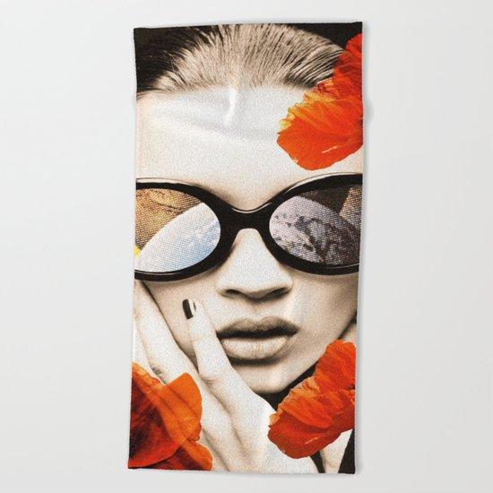 poppy pop (kate Moss) by kikicastel