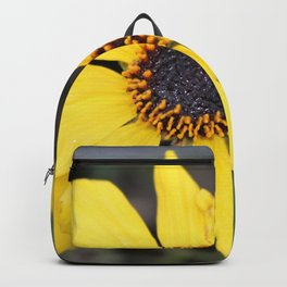 Flowers & Sunshine Backpack