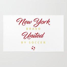 New York Bravo Rug