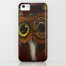 whooo do you want to call Slim Case iPhone 5c