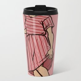 molly II Metal Travel Mug