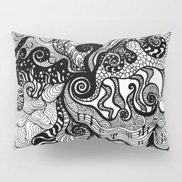 hypnotised Pillow Sham