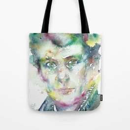 LUCIAN FREUD Tote Bag