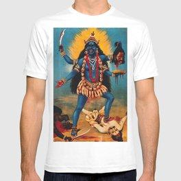 Kali - Hindu T-shirt
