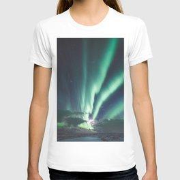 Aurora - Landscape and Nature Photography T-shirt