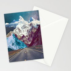 The Last Stretch Stationery Cards