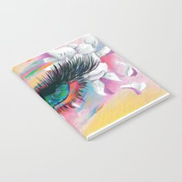 JUST A FANTASY Notebook