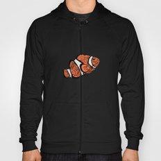 Clown Fish Hoody