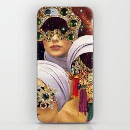 Las Diosas (de YSL) iPhone Skin