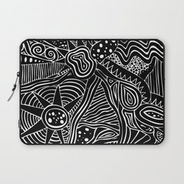 Sea Life Laptop Sleeve