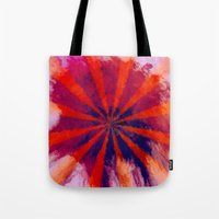 focus Tote Bags featuring *Focus* by Mr and Mrs Quirynen