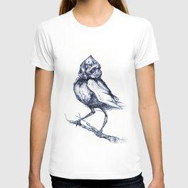 Do not kill the mockingbird T-shirt
