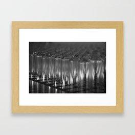 Troops Framed Art Print