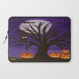 Halloween-2 Laptop Sleeve