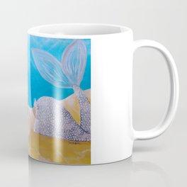 Mermaid of Pearl Coffee Mug