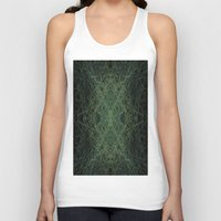 trippy Tank Tops featuring Trippy by writingoverashes