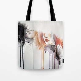 infect me,cure me. Tote Bag