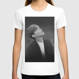 Kim Jinhwan Apology T-shirt