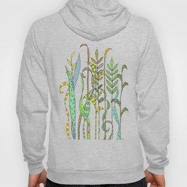 Summer Grass Hoody