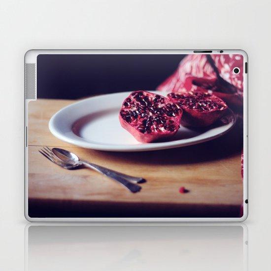 pomegranate, 2 Laptop & iPad Skin