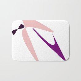 formal. affair Bath Mat