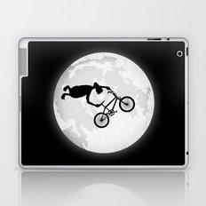 Extreme Terrestrial Laptop & iPad Skin