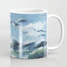 Océan Coffee Mug