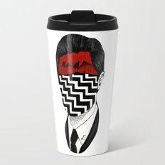 Twin Peaks Travel Mug