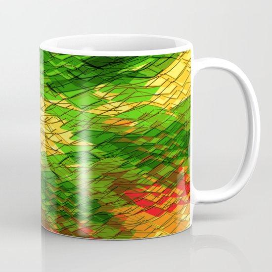 YAHSO Mug
